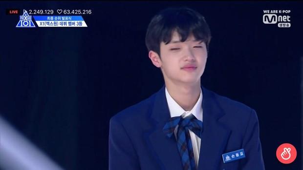 11 trai đẹp chiến thắng Produce X 101 và giành suất debut chính thức lộ diện! - Ảnh 1.