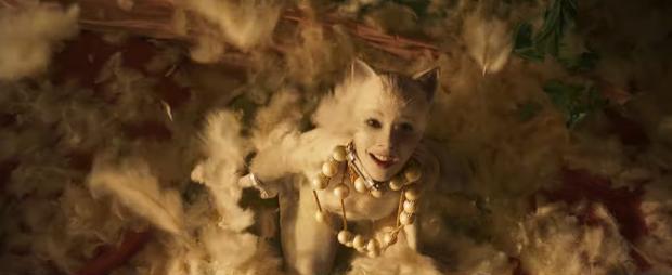 Nhìn Taylor hoá mèo đã sợ rồi, fan vui tính ghép nhạc phim kinh dị Us còn ớn lạnh hơn! - Ảnh 2.