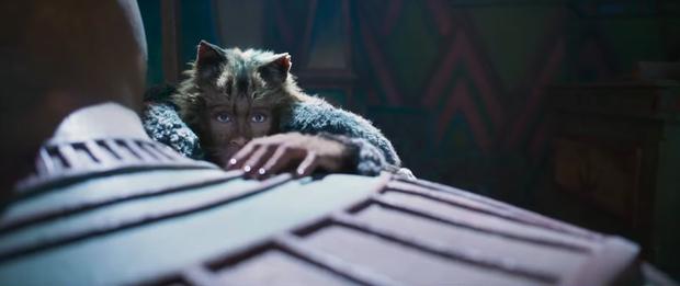 Nhìn Taylor hoá mèo đã sợ rồi, fan vui tính ghép nhạc phim kinh dị Us còn ớn lạnh hơn! - Ảnh 7.