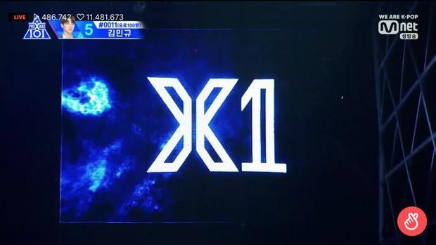 11 trai đẹp chiến thắng Produce X 101 và giành suất debut chính thức lộ diện! - Ảnh 2.