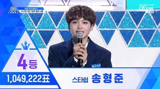 11 trai đẹp chiến thắng Produce X 101 và giành suất debut chính thức lộ diện! - Ảnh 11.
