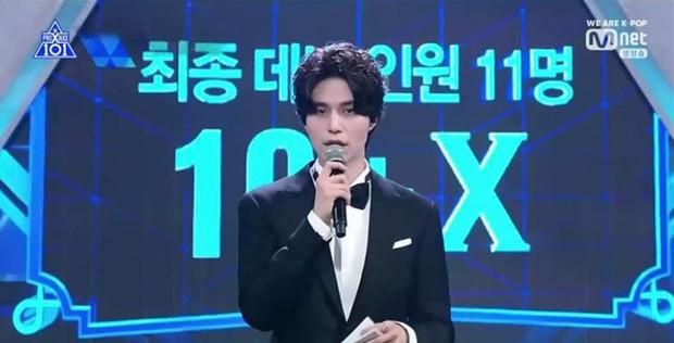 11 trai đẹp chiến thắng Produce X 101 và giành suất debut chính thức lộ diện! - Ảnh 3.