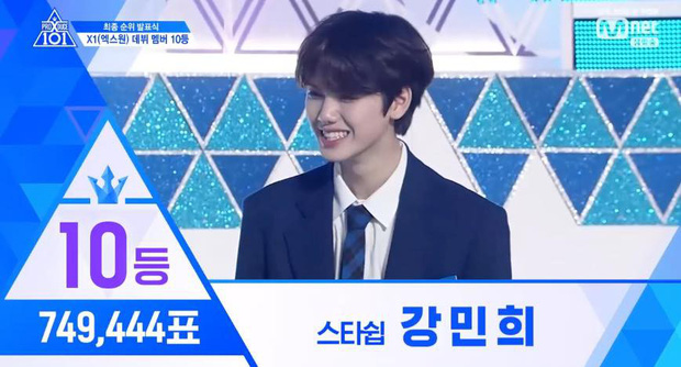 11 trai đẹp chiến thắng Produce X 101 và giành suất debut chính thức lộ diện! - Ảnh 5.