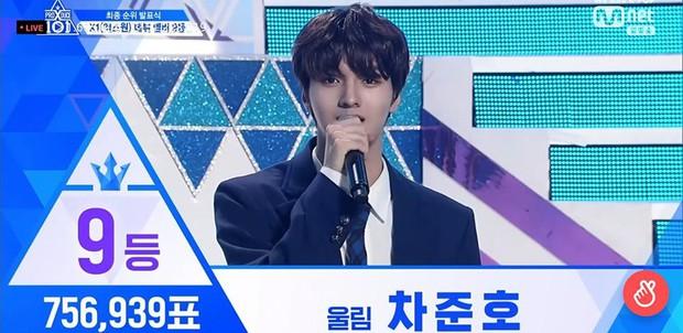 11 trai đẹp chiến thắng Produce X 101 và giành suất debut chính thức lộ diện! - Ảnh 6.