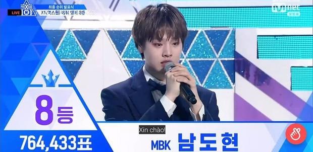 11 trai đẹp chiến thắng Produce X 101 và giành suất debut chính thức lộ diện! - Ảnh 7.