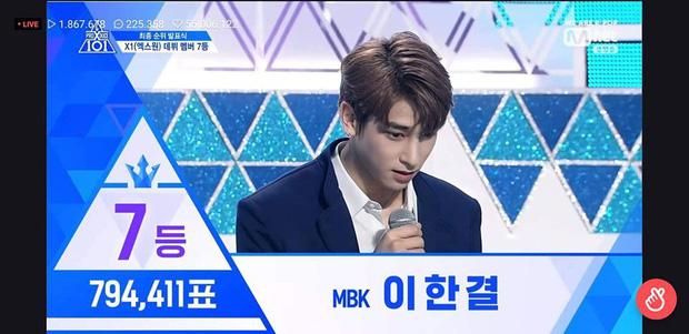 11 trai đẹp chiến thắng Produce X 101 và giành suất debut chính thức lộ diện! - Ảnh 8.