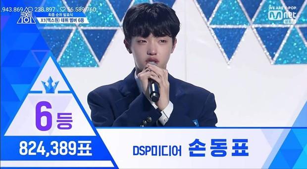 11 trai đẹp chiến thắng Produce X 101 và giành suất debut chính thức lộ diện! - Ảnh 9.