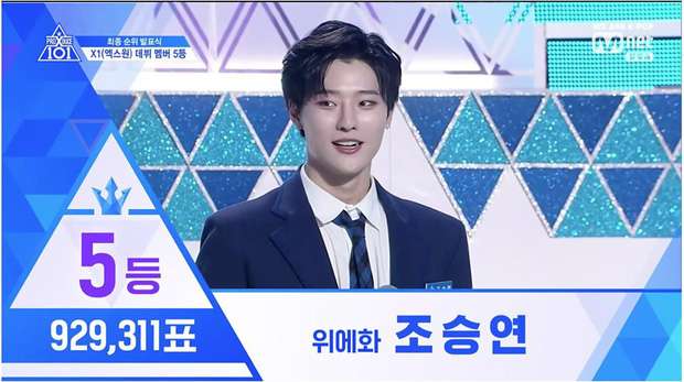 11 trai đẹp chiến thắng Produce X 101 và giành suất debut chính thức lộ diện! - Ảnh 10.