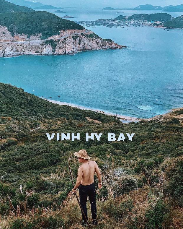 Chọn resort 6 sao ở vịnh biển đẹp nhất Việt Nam quay clip cưới, ai làm lại Cường Đô La và Đàm Thu Trang cơ chứ! - Ảnh 20.