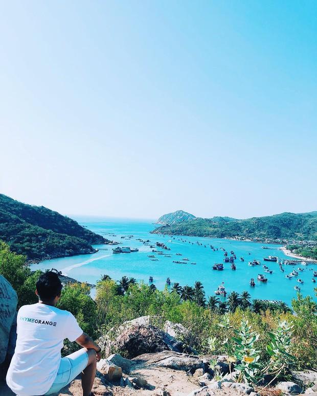 Chọn resort 6 sao ở vịnh biển đẹp nhất Việt Nam quay clip cưới, ai làm lại Cường Đô La và Đàm Thu Trang cơ chứ! - Ảnh 23.