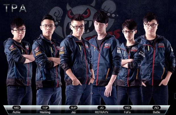 Hóa ra Châu Kiệt Luân có hẳn đội tuyển eSports hùng mạnh từng đè bẹp Team Flash của Việt Nam, nhưng cái kết mới bất ngờ làm sao! - Ảnh 4.