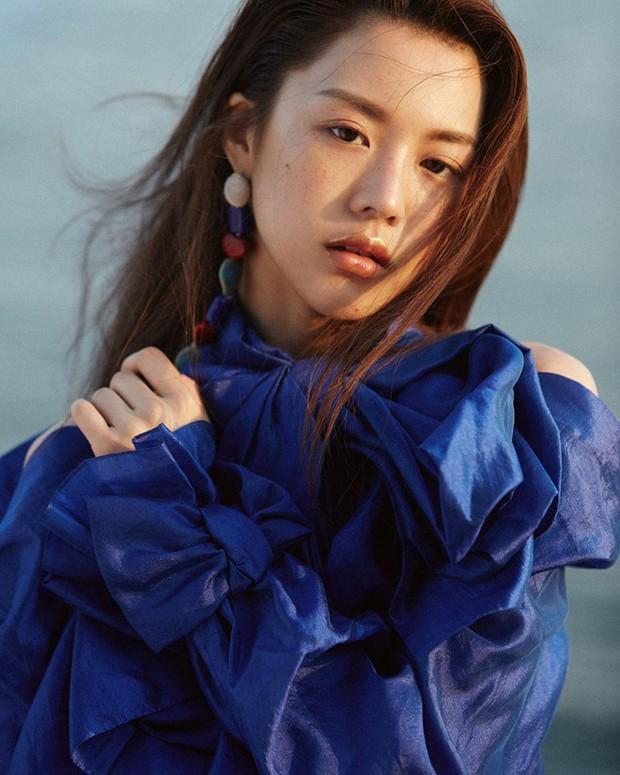 Chỉ một khoảnh khắc tỏ thái độ lồi lõm, gái xinh được so sánh với mợ chảnh Jeon Ji Hyun - Ảnh 5.