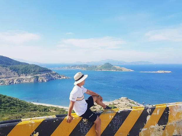 Chọn resort 6 sao ở vịnh biển đẹp nhất Việt Nam quay clip cưới, ai làm lại Cường Đô La và Đàm Thu Trang cơ chứ! - Ảnh 6.