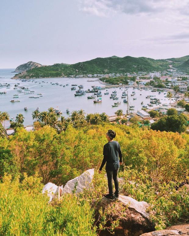 Chọn resort 6 sao ở vịnh biển đẹp nhất Việt Nam quay clip cưới, ai làm lại Cường Đô La và Đàm Thu Trang cơ chứ! - Ảnh 4.