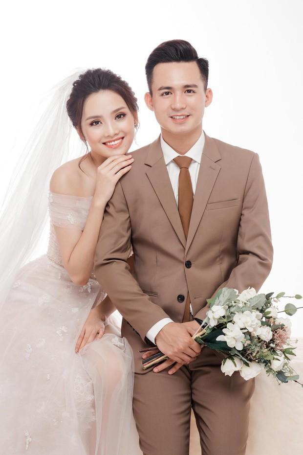 Chuyện vừa học Đại học vừa lấy được chồng hotboy, vừa sinh con vừa tốt nghiệp loại xuất sắc của hotgirl Thái Nguyên đình đám - Ảnh 1.