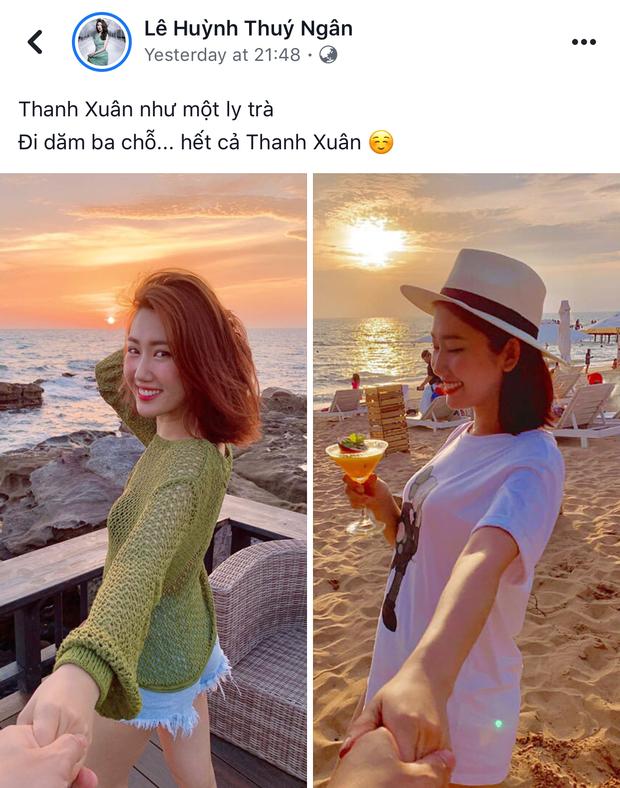 Thanh xuân như một ly trà của Dương (Về nhà đi con) thành hot trend, dân tình điên đảo áp dụng làm caption thả thính, bán hàng online - Ảnh 4.