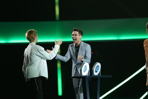 Pew Pew bắt tay ViruSs thắng gần 350 triệu đồng sau một đêm chơi gameshow - Ảnh 3.