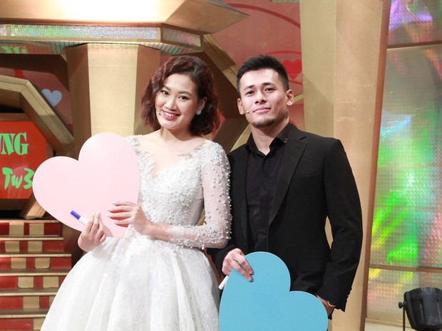 Pông Chuẩn, Huỳnh Tú ngỡ ngàng và khó chịu về việc đặt tít shock phản cảm câu view của Vợ chồng son - Ảnh 4.