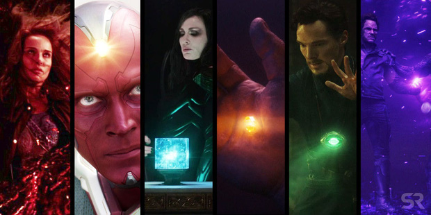 The Eternals sẽ xuất hiện viên đá vô cực thứ bảy mang quyền năng nhất vũ trụ Marvel - Ảnh 4.