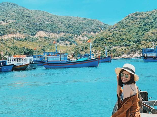 Chọn resort 6 sao ở vịnh biển đẹp nhất Việt Nam quay clip cưới, ai làm lại Cường Đô La và Đàm Thu Trang cơ chứ! - Ảnh 7.