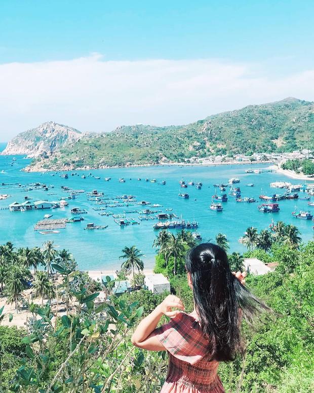 Chọn resort 6 sao ở vịnh biển đẹp nhất Việt Nam quay clip cưới, ai làm lại Cường Đô La và Đàm Thu Trang cơ chứ! - Ảnh 12.