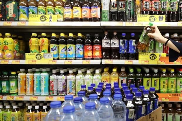 Trung Quốc nỗ lực thúc đẩy cuộc chiến chống béo phì - Ảnh 2.