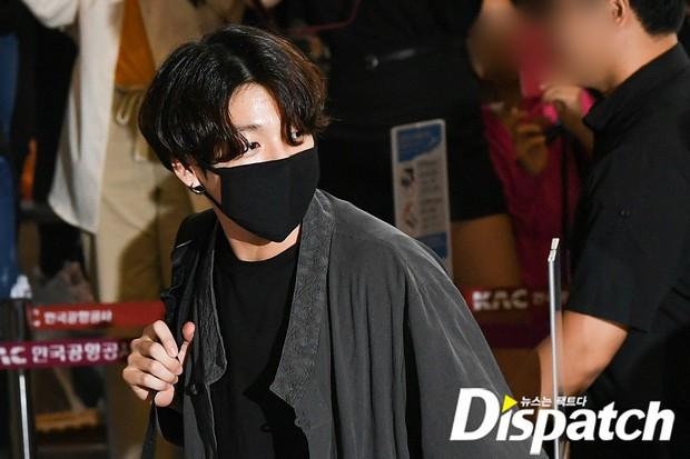Nuôi mộng mặc áo đôi với Jungkook, fan thi nhau truy cập đánh sập cả website của hãng - Ảnh 1.