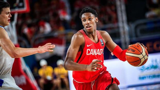 Tuyển Canada chơi sốc khi không thèm gọi ngôi sao có mức lương 27 triệu đô lên dự FIBA World Cup - Ảnh 2.