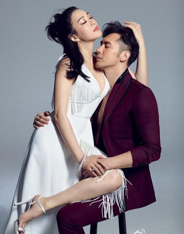 Nhan sắc của các người đẹp châu Á lấy chồng đáng tuổi cháu - Ảnh 13.