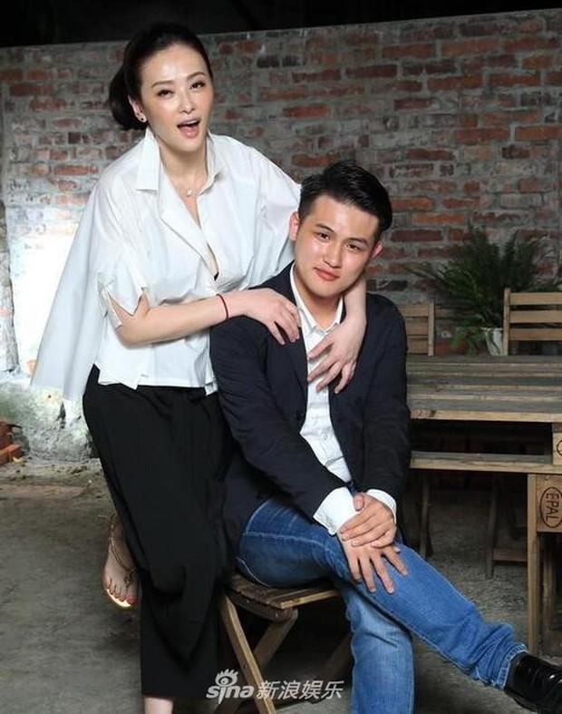 Nhan sắc của các người đẹp châu Á lấy chồng đáng tuổi cháu - Ảnh 17.