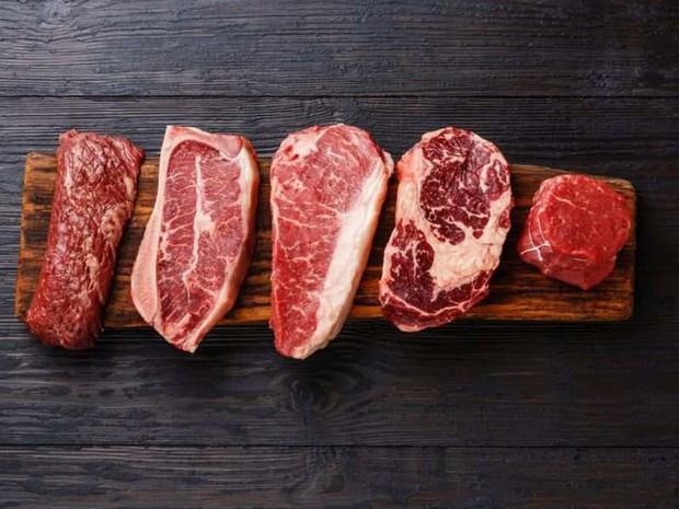 Danh sách xếp hạng các loại thịt tốt cho sức khỏe: Tiết lộ của chuyên gia mới thật sự gây sửng sốt! - Ảnh 3.