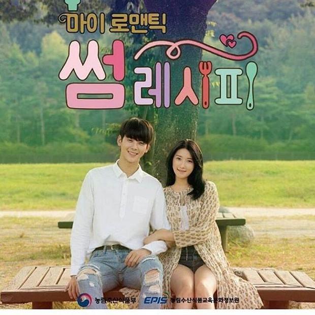 Trai đẹp Cha Eun Woo: Trùm đóng vai mỹ nam, nhiều lần được hôn đàn chị nhưng diễn xuất cần phải xét lại - Ảnh 4.