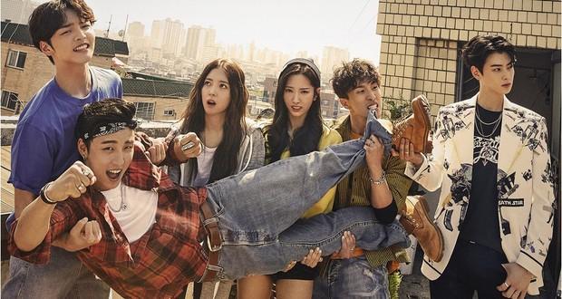 Trai đẹp Cha Eun Woo: Trùm đóng vai mỹ nam, nhiều lần được hôn đàn chị nhưng diễn xuất cần phải xét lại - Ảnh 6.