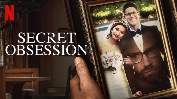 """""""Secret Obsession"""": Bị gã cuồng tình theo đuổi ghê rợn như Brenda Song thì thà """"ế"""" cả đời còn hơn! - Ảnh 7."""