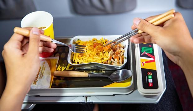 Hot: Bí quyết cho các tín đồ ăn uống đi du lịch mà muốn có ảnh đẹp mang về sống ảo  - Ảnh 12.