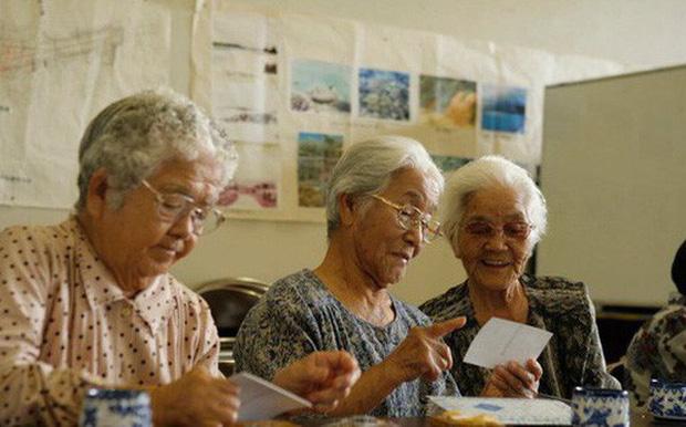 Sống trường thọ, viên mãn như người dân ở thánh địa bất tử của Nhật: Bí kíp gói gọn trong 3 triết lý đơn giản nhưng không phải ai cũng đủ kiên trì thực hiện - Ảnh 1.