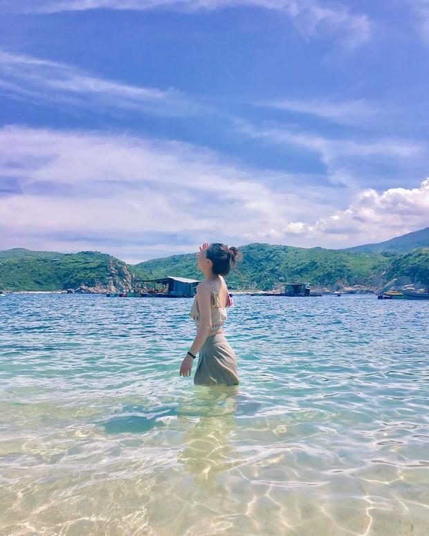 Chọn resort 6 sao ở vịnh biển đẹp nhất Việt Nam quay clip cưới, ai làm lại Cường Đô La và Đàm Thu Trang cơ chứ! - Ảnh 22.