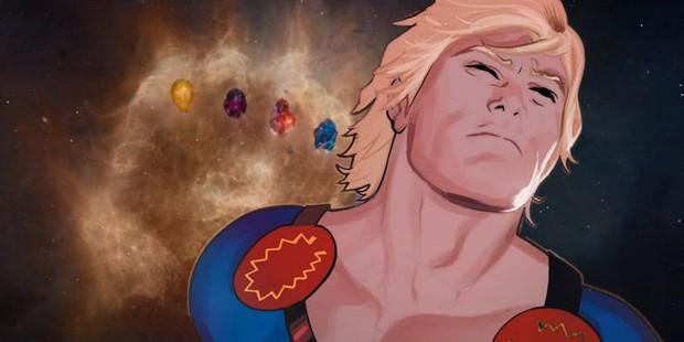 The Eternals sẽ xuất hiện viên đá vô cực thứ bảy mang quyền năng nhất vũ trụ Marvel - Ảnh 2.