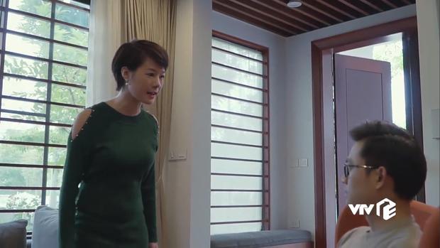 Truyền hình Việt chưa bao giờ nóng như lúc này với Về Nhà Đi Con: Không có cao trào nhất - chỉ có drama hơn! - Ảnh 13.