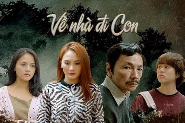Truyền hình Việt chưa bao giờ nóng như lúc này với Về Nhà Đi Con: Không có cao trào nhất - chỉ có drama hơn! - Ảnh 1.