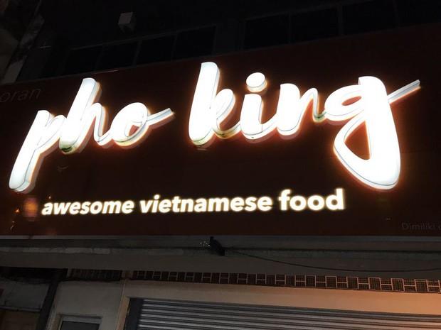 Tình hình ẩm thực Việt ở Malaysia: phải bỏ các món thịt lợn, phở có thời chẳng ai thèm - Ảnh 2.
