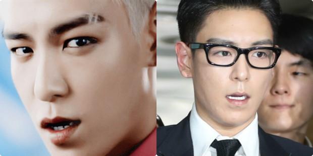 Xem loạt ảnh Before - After này mới thấy công nghệ thẩm mỹ răng đã giúp các idol xứ Hàn lên đời nhan sắc như thế nào - Ảnh 11.