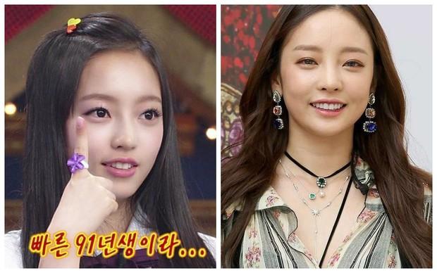Xem loạt ảnh Before - After này mới thấy công nghệ thẩm mỹ răng đã giúp các idol xứ Hàn lên đời nhan sắc như thế nào - Ảnh 14.