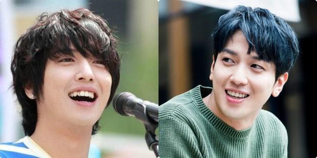 Xem loạt ảnh Before - After này mới thấy công nghệ thẩm mỹ răng đã giúp các idol xứ Hàn lên đời nhan sắc như thế nào - Ảnh 5.