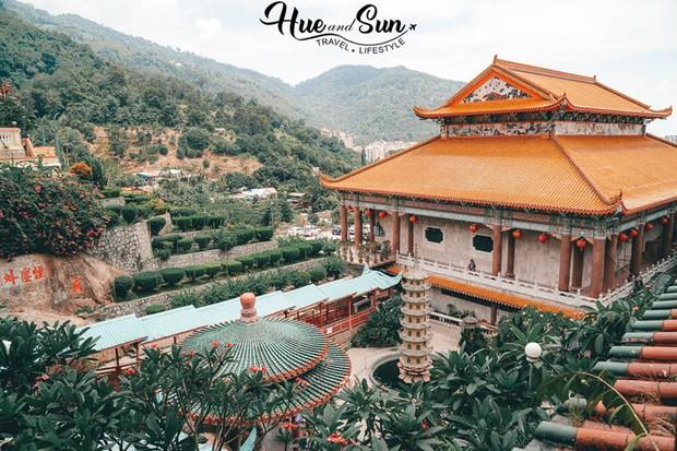 Nghe travel girl xinh đẹp mách bài 6 điều nhất định phải làm khi đi du lịch Penang, bỏ lỡ điều số 3 là uổng cả đời luôn đó! - Ảnh 16.