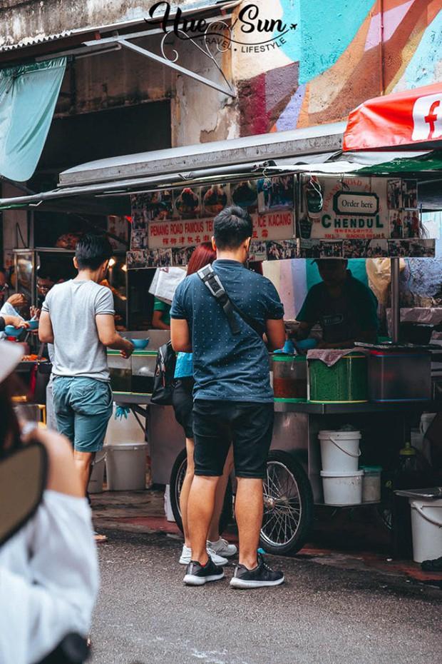 Nghe travel girl xinh đẹp mách bài 6 điều nhất định phải làm khi đi du lịch Penang, bỏ lỡ điều số 3 là uổng cả đời luôn đó! - Ảnh 24.