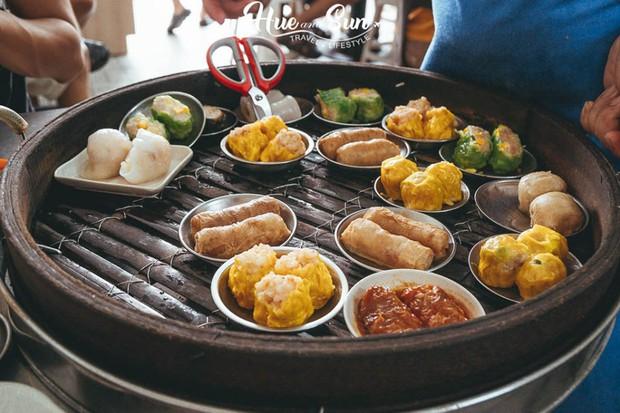 Nghe travel girl xinh đẹp mách bài 6 điều nhất định phải làm khi đi du lịch Penang, bỏ lỡ điều số 3 là uổng cả đời luôn đó! - Ảnh 4.