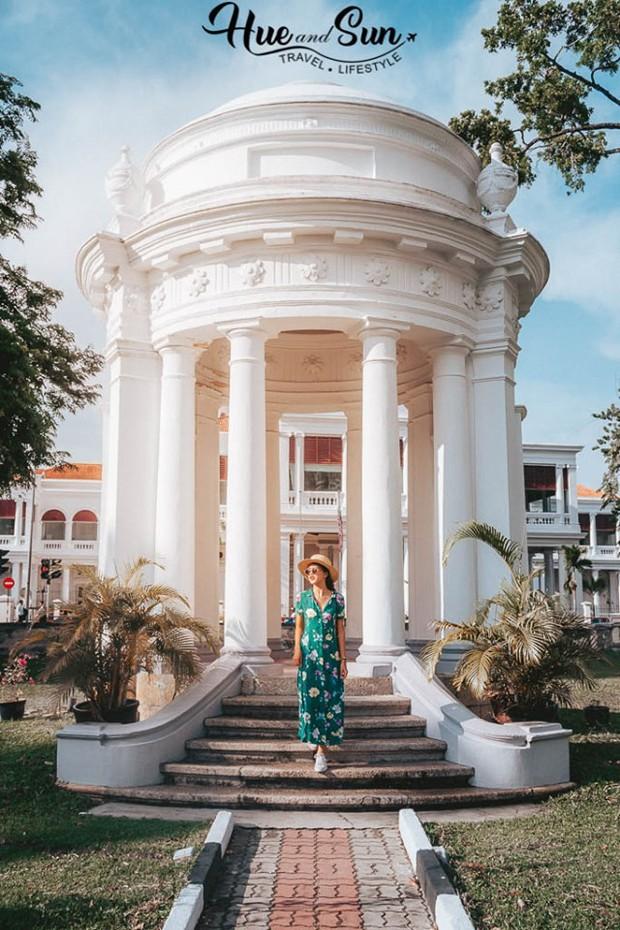 Nghe travel girl xinh đẹp mách bài 6 điều nhất định phải làm khi đi du lịch Penang, bỏ lỡ điều số 3 là uổng cả đời luôn đó! - Ảnh 22.