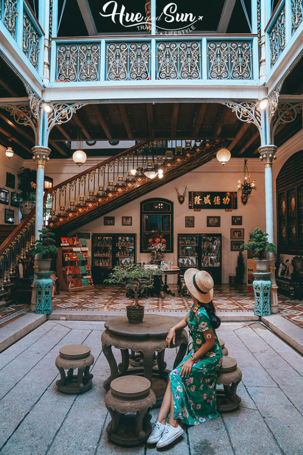 Nghe travel girl xinh đẹp mách bài 6 điều nhất định phải làm khi đi du lịch Penang, bỏ lỡ điều số 3 là uổng cả đời luôn đó! - Ảnh 19.