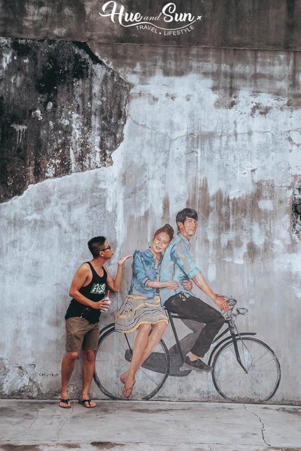 Nghe travel girl xinh đẹp mách bài 6 điều nhất định phải làm khi đi du lịch Penang, bỏ lỡ điều số 3 là uổng cả đời luôn đó! - Ảnh 13.